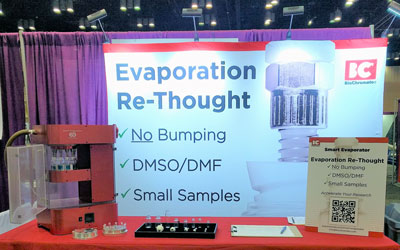 Evaporation Solutions at ACS 2019 in Orlando