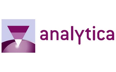 Analytica Munich 2018